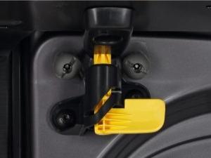 Almacenamiento Renault Nueva Trafic