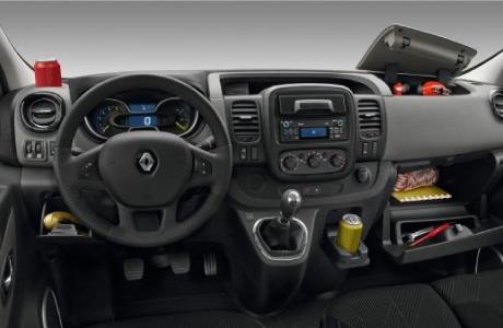 Renault Nueva Trafic