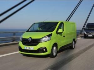 Sistema ECO-MODE Renault Nueva Trafic