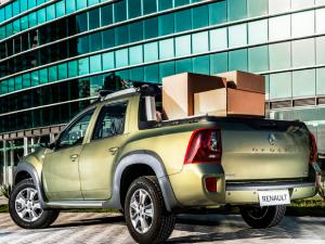 Almacenamiento Renault Master