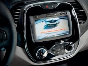 Multimedia Renault Captur