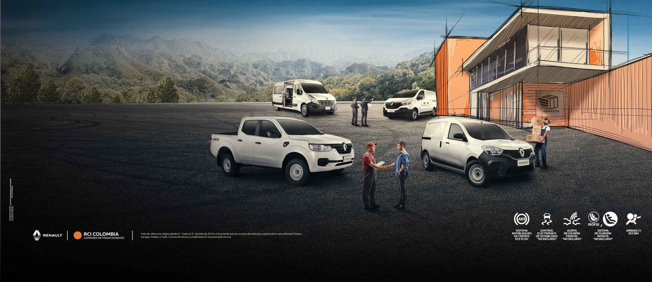 Plan Renault Empresas